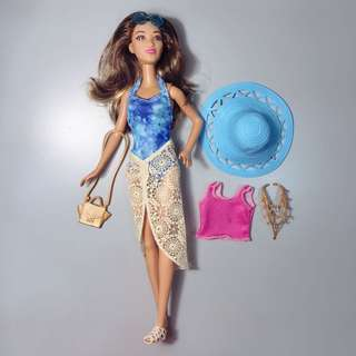 Barbie Glam Vacation