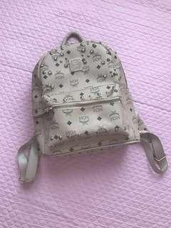MCM inspired backpack (medium size)