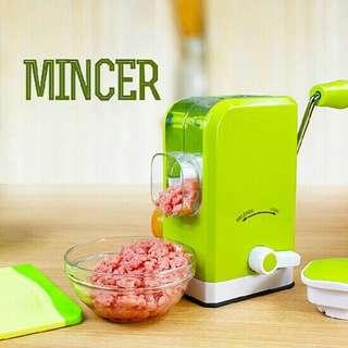MULTI FUNCTIONAL MEAT GRINDER