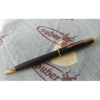 Parker 黑桿 Ballpoing pen 原子筆