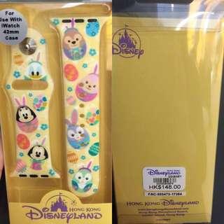 Disney Apple Watch 卡通手錶帶