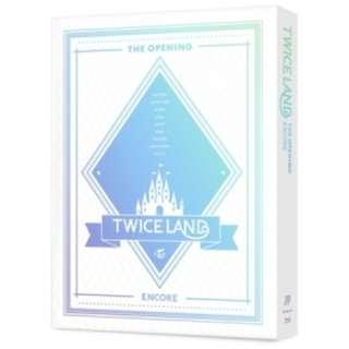 <<代購>>Twice - Twiceland : The Opening (Encore) Blu-Ray