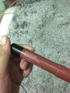 Lip color balm