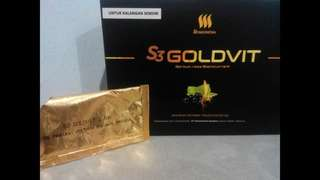 S3 GOLDVIT