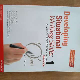 English assessment books