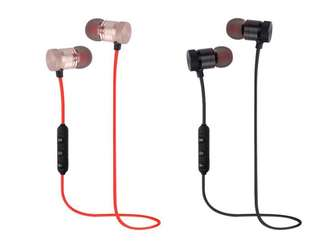 Magnet Bluetooth Earphones