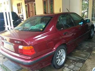 BMW 1997 jual cepet aja