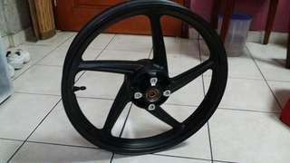 Sportrim disc honda future 125