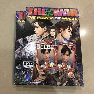 THE POWER OF MUSIC EXO KAI