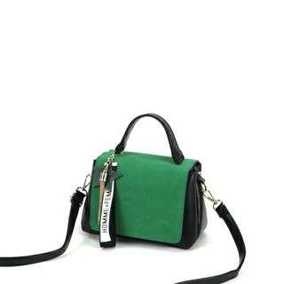 Tas Selempang Fashion Cantik-B92860
