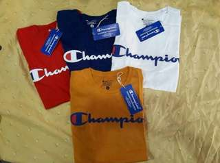 Champion crop top