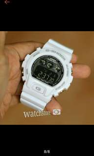Gshock waterproof murah