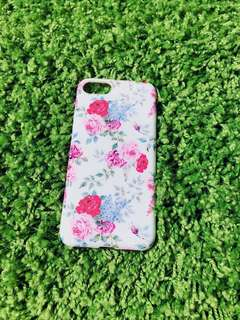 iPhone 7 Case (Floral Design)