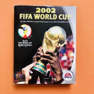 2002 FIFA World Cup - PC