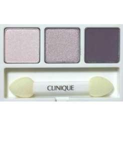 Clinique  Eyeshadow Trio Purple