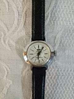 Urban watch mechanical