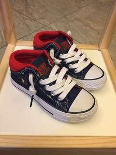 Okaidi Denim Shoes