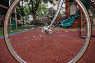 Hplusson TB14 Track/Single Speed/Fixie Wheelset