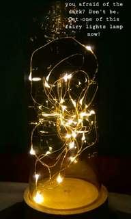 Fairy Lights Room Lamp