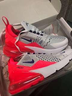Nike airmax 波鞋
