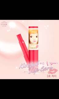 Kissful Lip Care (03 Cherry)