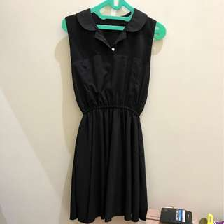 👗Dress Hitam 2