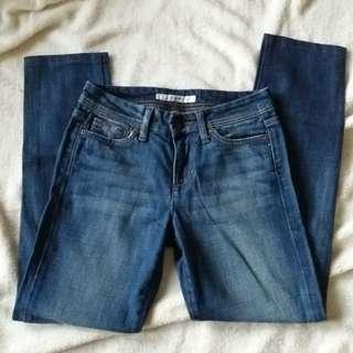 Joe's Denim Pants