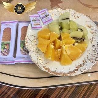 Wowo•Moshu Nutritious 1+1 Set