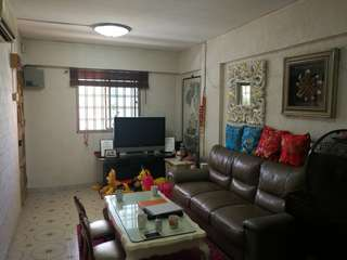 Blk 110 Hougang Ave 1 3NG for sale