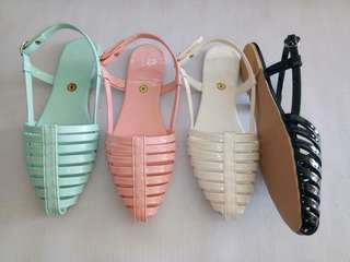 Liliw Sandals Amy