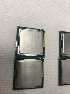 Intel Core-i5 2400s 2.50GHz