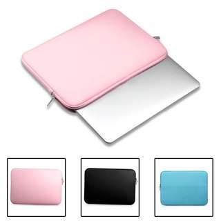 "Laptop Sleeve 13"" Case Bag Soft Cover Pouch for MacBook Pro Notebook Tablet"