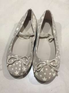 Zara Girls Shoes