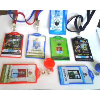 Casing Id Card Holder - Tempat kartu id