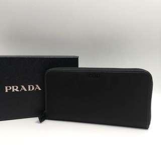 Prada Wallet(只有5個)
