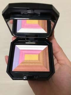 BN Shiseido 7 Lights Powder Illuminator