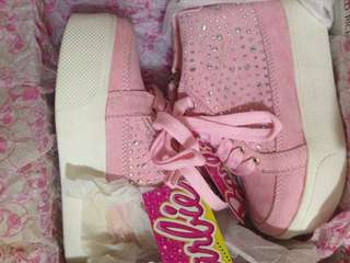 REPRICED‼️500 only 🌟Barbie Shoes 🌸Authentic Original