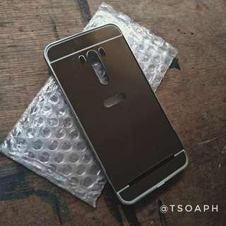Asus Zenfone Selfie ZD551KL Mirror Metal Aluminum Case Back Cover