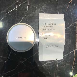 Laneige BB Cushion Brand New