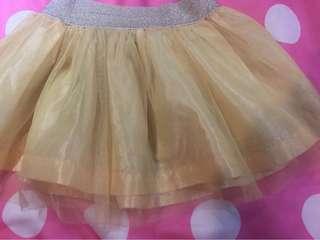 Balloon Skirt for Girls