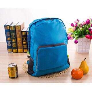 Portable Waterproof Backpack