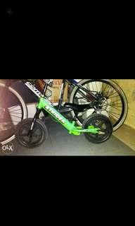Balance bikes for sale