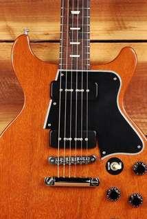 Gibson P100 pickups