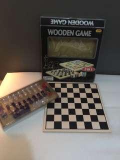 Leon Board Game
