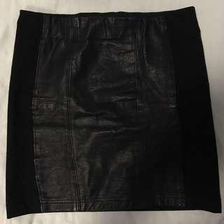 Black Skirt, SIZE 8.