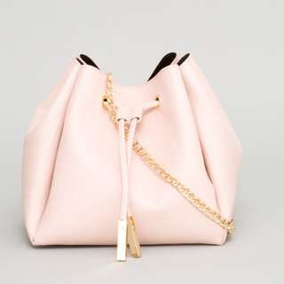 Vanessa Medium Drawstring Bag