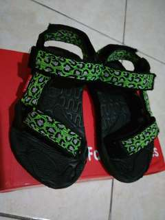 (Preloved) sandal gunung anak