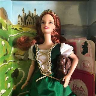 Ireland Dolls of the World