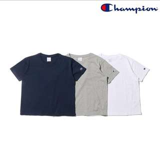 champion tshirt women series