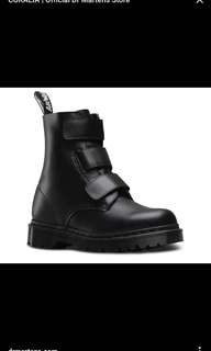 WANTED: coralia dr martens